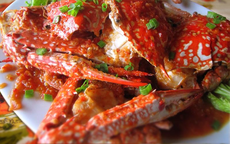 Alimasag o Alimango Crab Alimango/alimasag