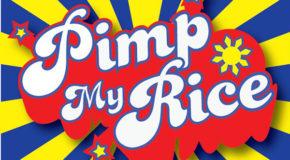 Pimp My Rice Food Truck