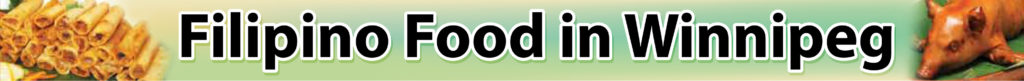 FilipinoFood Listing
